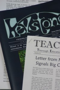 keystone-and-teach